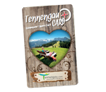 TennengauPlus Card